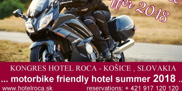 MOTORBIKE FRIENDLY HOTEL